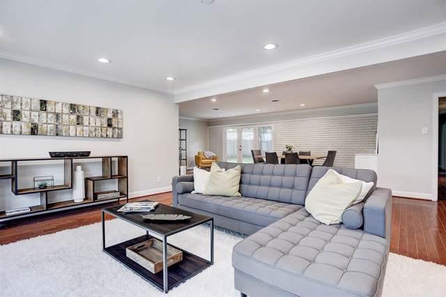 3607 Latma Drive, Houston, TX 77025 (MLS #97860038) :: Texas Home Shop Realty
