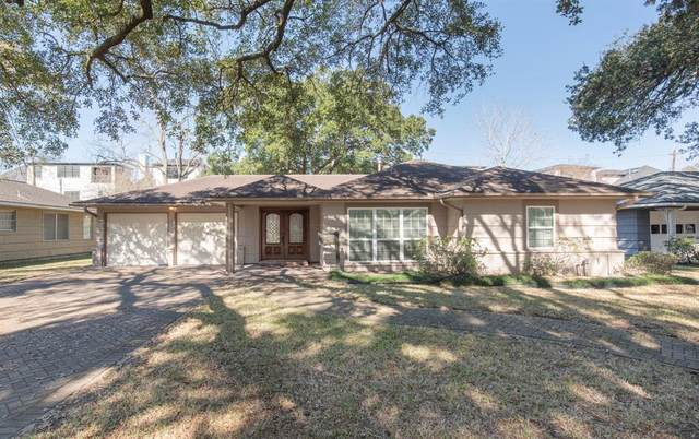 5604 S Whitehaven, Bellaire, TX 77401 (MLS #97861432) :: The Home Branch
