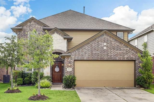 9970 Morgan Creek Lane, Brookshire, TX 77423 (MLS #97862154) :: Connect Realty