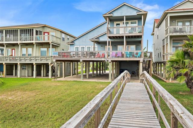 2326 Blue Water Highway, Surfside Beach, TX 77541 (MLS #97862220) :: Texas Home Shop Realty