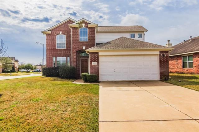 8703 Sandusky Court, Tomball, TX 77375 (MLS #97864414) :: The Kevin Allen Jones Home Team