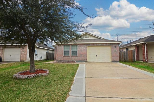 5239 Roth Forest Lane, Spring, TX 77389 (MLS #97868578) :: Texas Home Shop Realty