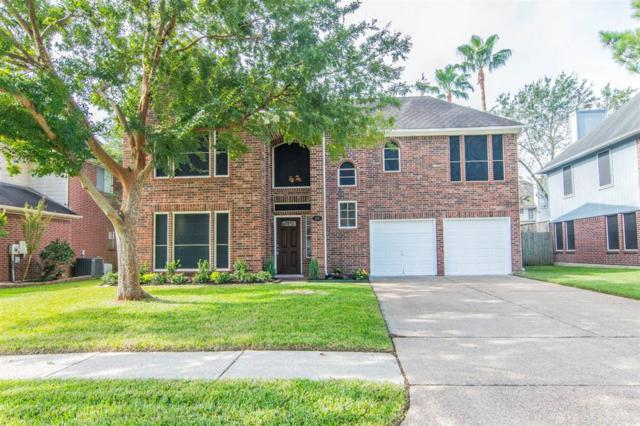 1108 Gulfton Drive, Pearland, TX 77581 (MLS #97868880) :: Magnolia Realty
