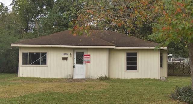 1109 Thomas Avenue, Pasadena, TX 77506 (MLS #9786937) :: Phyllis Foster Real Estate