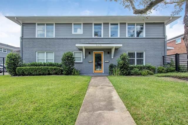 3615 Murworth Drive, Houston, TX 77025 (MLS #97870000) :: My BCS Home Real Estate Group