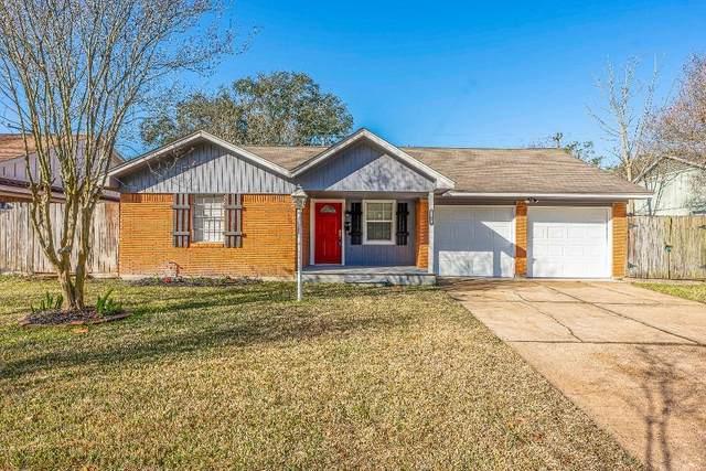 2414 Dewberry Lane, Pasadena, TX 77502 (MLS #97870094) :: The Home Branch