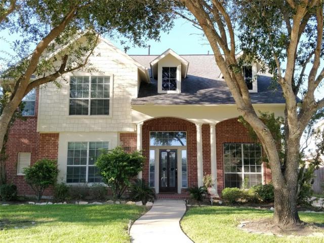 3514 Broadknoll Lane, Sugar Land, TX 77498 (MLS #97871444) :: The Home Branch