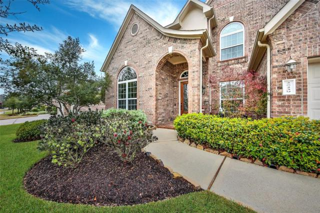 25239 Gaddis Oaks Drive, Spring, TX 77389 (MLS #97871707) :: Texas Home Shop Realty