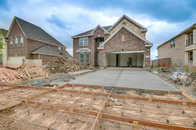 7206 Lake View Terrace, Pearland, TX 77584 (MLS #97872625) :: JL Realty Team at Coldwell Banker, United