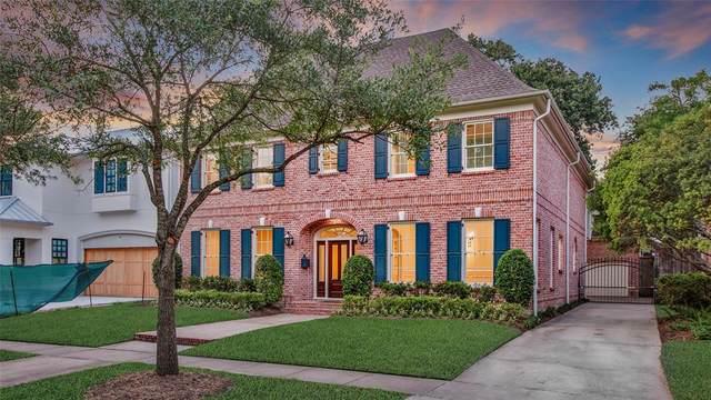 3720 Nottingham Street, West University Place, TX 77005 (MLS #97872746) :: Keller Williams Realty