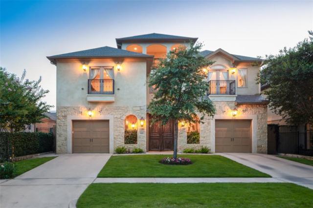 3306 Sackett Street, Houston, TX 77098 (MLS #97874314) :: The Heyl Group at Keller Williams