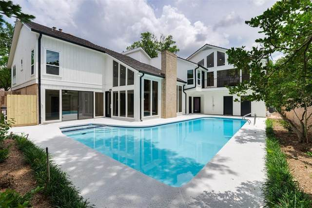 742 Plainwood Drive, Houston, TX 77079 (MLS #97876000) :: Green Residential