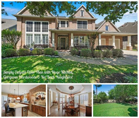 14811 Ashland Pines Lane, Humble, TX 77396 (MLS #97876158) :: The Home Branch