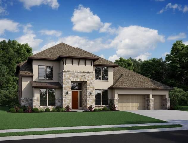 140 Lakehouse Landing Drive, Katy, TX 77493 (#97877763) :: ORO Realty