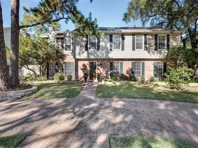 14802 Chadbourne Drive, Houston, TX 77079 (MLS #97879830) :: REMAX Space Center - The Bly Team