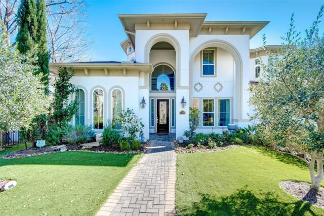 3109 Mcculloch Circle, Houston, TX 77056 (MLS #97880584) :: Caskey Realty