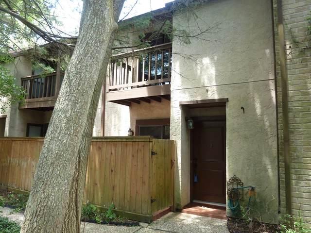 11711 Memorial Drive #341, Houston, TX 77024 (MLS #97880756) :: Keller Williams Realty