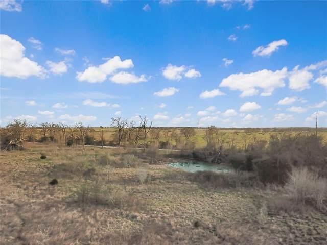 4864 County Road 127, Bedias, TX 77831 (#97881536) :: ORO Realty