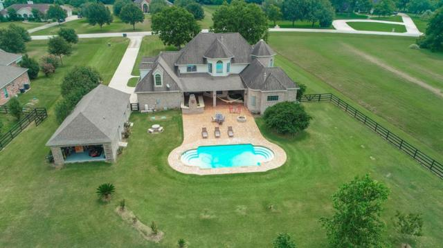 1319 Brazoswood Place, Richmond, TX 77406 (MLS #97883434) :: Texas Home Shop Realty