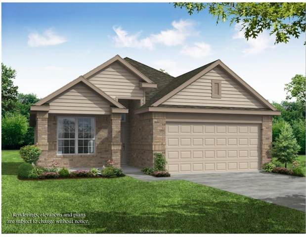 5761 Paseo Place, Bryan, TX 77807 (MLS #97884170) :: The SOLD by George Team
