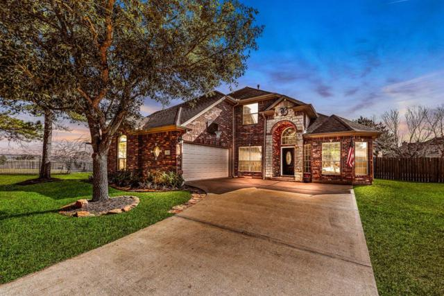 16611 Keystone Fairway Court, Houston, TX 77095 (MLS #9788443) :: The Sansone Group