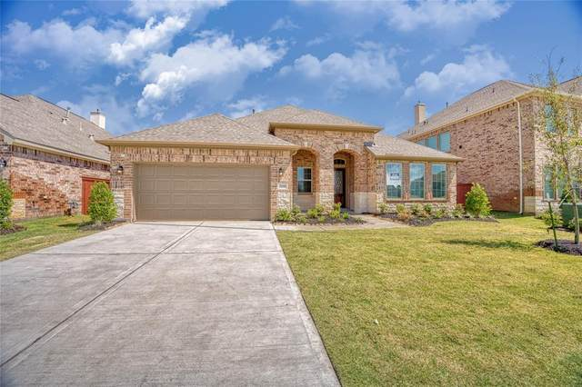22356 Misty Woods Lane, Porter, TX 77365 (MLS #97885169) :: The Queen Team