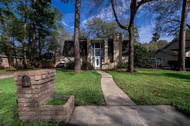 15322 Parkville Drive, Houston, TX 77068 (MLS #97886571) :: Ellison Real Estate Team