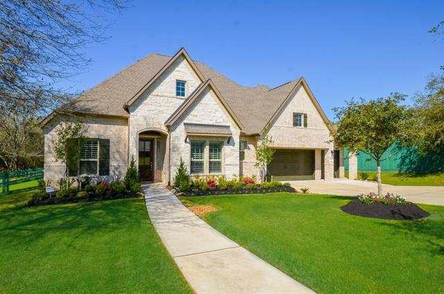 5507 Lake Hill Farm Way, Fulshear, TX 77441 (MLS #97887793) :: Texas Home Shop Realty
