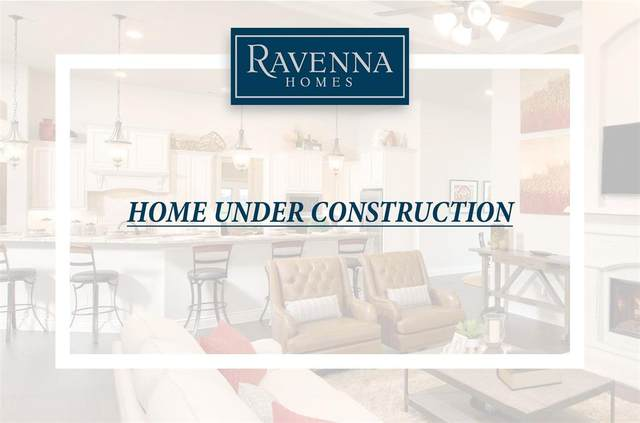19215 Spotted Bass Lane, Cypress, TX 77433 (MLS #97889377) :: The Queen Team