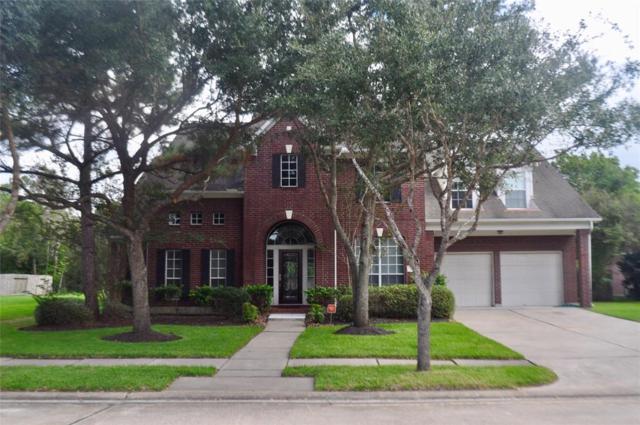 2913 Cedar Ridge Trail, Friendswood, TX 77546 (MLS #97889886) :: The Queen Team