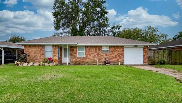 2609 30th Avenue N, Texas City, TX 77590 (MLS #97889923) :: Lerner Realty Solutions