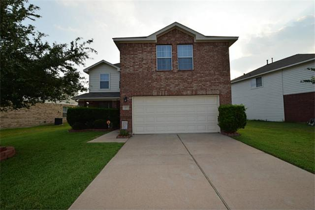 7011 Durango Creek, Katy, TX 77449 (MLS #97890695) :: NewHomePrograms.com LLC