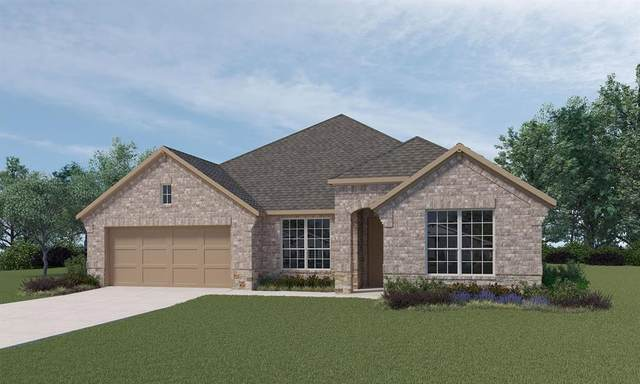 213 Temple Lane, New Waverly, TX 77358 (MLS #97891485) :: The Home Branch