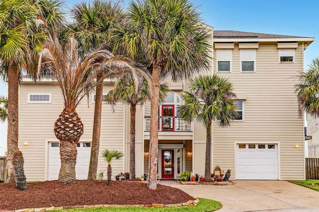 1018 Skimmer Street, Galveston, TX 77554 (MLS #97894786) :: Homemax Properties
