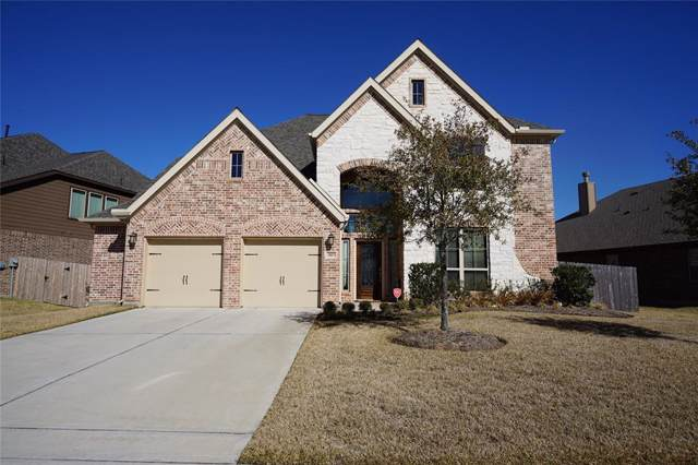 3523 Brampton Island Drive, Katy, TX 77494 (MLS #97897278) :: Giorgi Real Estate Group