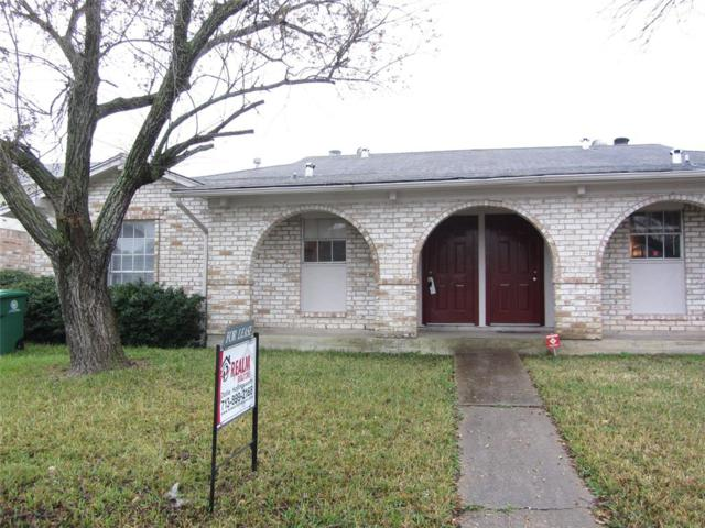 12711 Dairy Brook Drive, Houston, TX 77099 (MLS #97898429) :: Texas Home Shop Realty