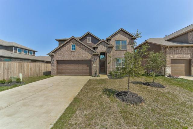 14818 Poplar Lake Trail, Cypress, TX 77429 (MLS #97898910) :: The SOLD by George Team