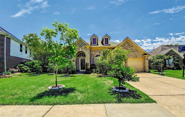 2015 Castle Drive, League City, TX 77573 (MLS #97899512) :: Texas Home Shop Realty