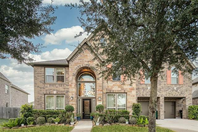 4012 Birch Vale Lane, Sugar Land, TX 77479 (MLS #9789992) :: The Heyl Group at Keller Williams