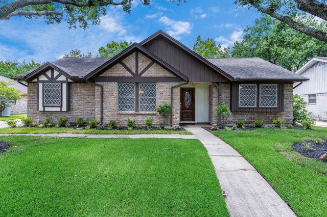 15211 Pleasant Valley Road, Houston, TX 77062 (MLS #97900079) :: The SOLD by George Team