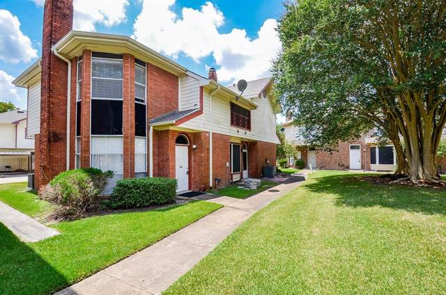 8320 Wild Rose Street 16B, Houston, TX 77083 (MLS #97900588) :: Giorgi Real Estate Group