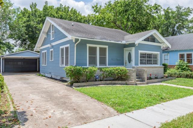 1126 Jerome Street, Houston, TX 77009 (MLS #97901155) :: Magnolia Realty