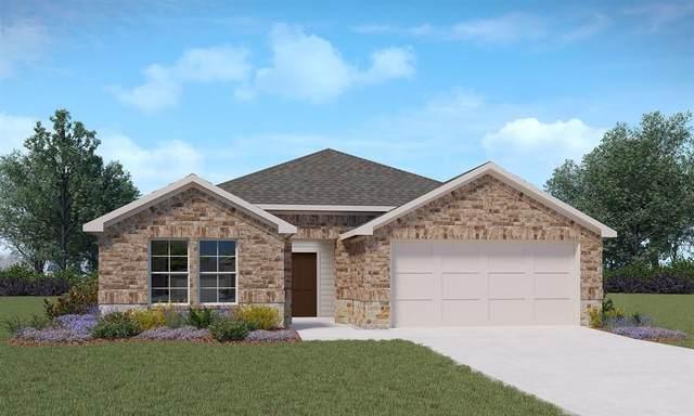 5122 Belmont Harvest Way, Katy, TX 77449 (MLS #97903322) :: The Home Branch
