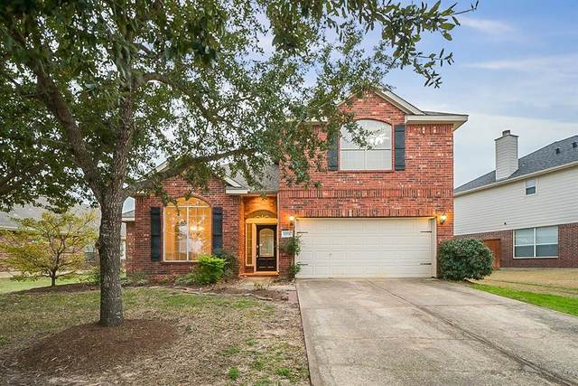 12731 Carriage Glen Drive, Tomball, TX 77377 (MLS #97903404) :: Giorgi Real Estate Group
