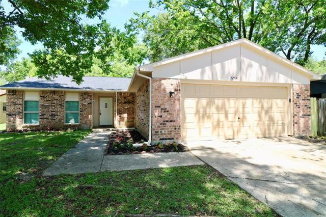 22914 Millgate Drive, Spring, TX 77373 (MLS #97903755) :: The Heyl Group at Keller Williams