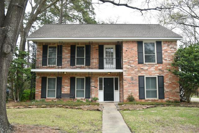 3514 Forest Village Drive, Kingwood, TX 77339 (MLS #97904438) :: Texas Home Shop Realty