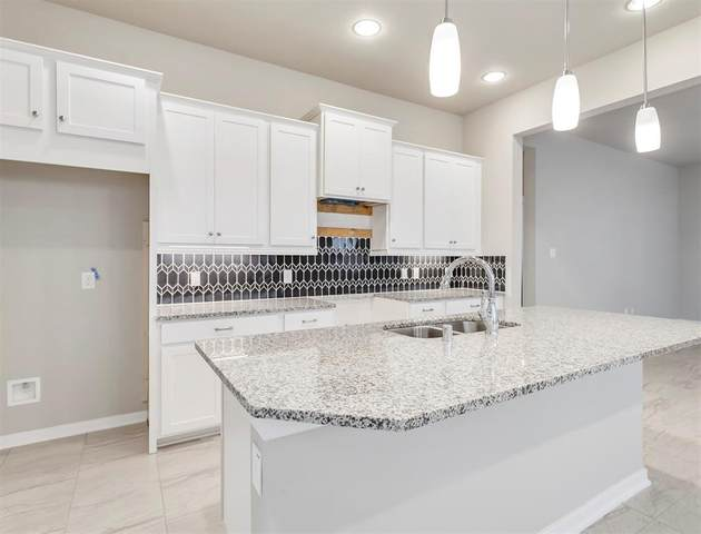 27037 Sofia Forest Drive, Magnolia, TX 77354 (MLS #9790620) :: The Heyl Group at Keller Williams
