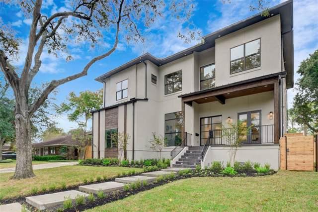 5002 Imogene Street, Houston, TX 77096 (MLS #97910322) :: The SOLD by George Team