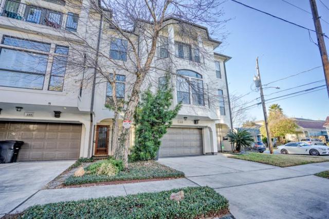 1317 Goliad Street, Houston, TX 77007 (MLS #97912899) :: Giorgi Real Estate Group