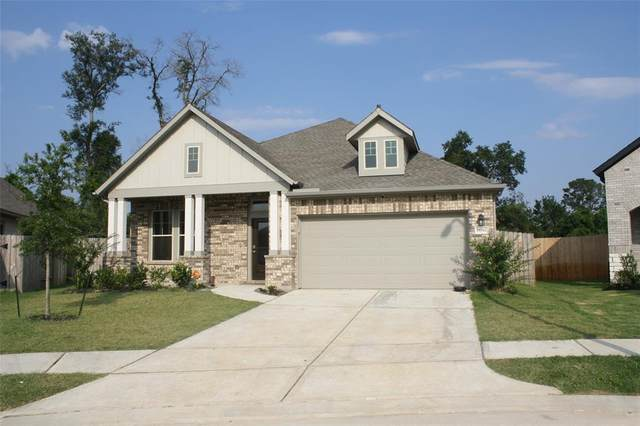 25302 Pirates One Drive, Tomball, TX 77375 (MLS #97913407) :: Texas Home Shop Realty